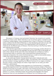 pharmacy sop sample